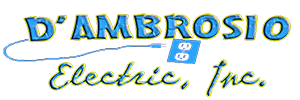 D'Ambrosio Electric Logo