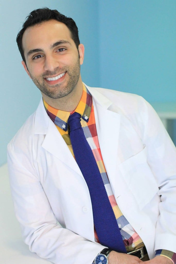 Dr. Mehdizadeh