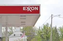 Middleburg Exxon