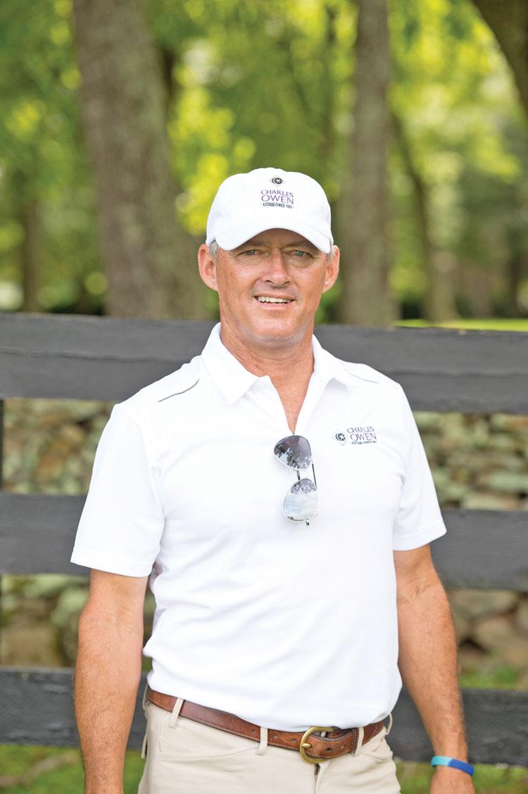 Will Simpson at Rutledge Farm to teach inaugural clinics.