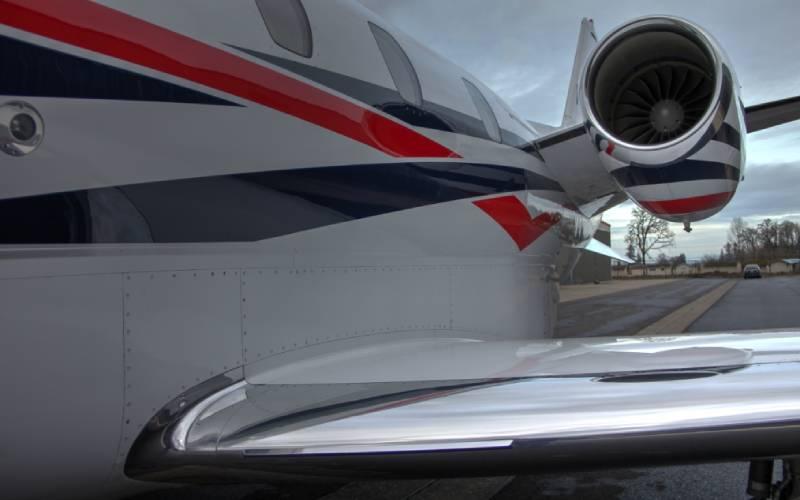 Cascade Jet Sales