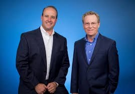 Money Wise with Rob West & Steve Moore