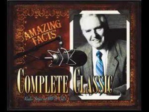 Joe Crews Classic Sermons