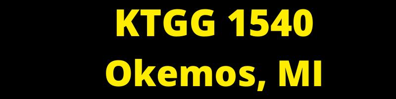 KTGG 1540 Okemos, MI