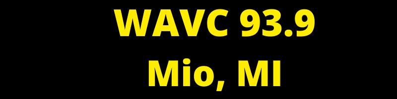 WAVC 93.9 Mio, MI