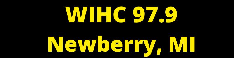 WIHC 97.9 Newberry, MI