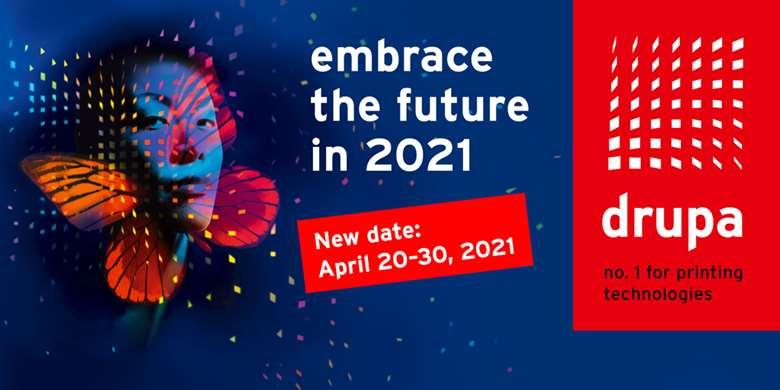 Drupa 2021