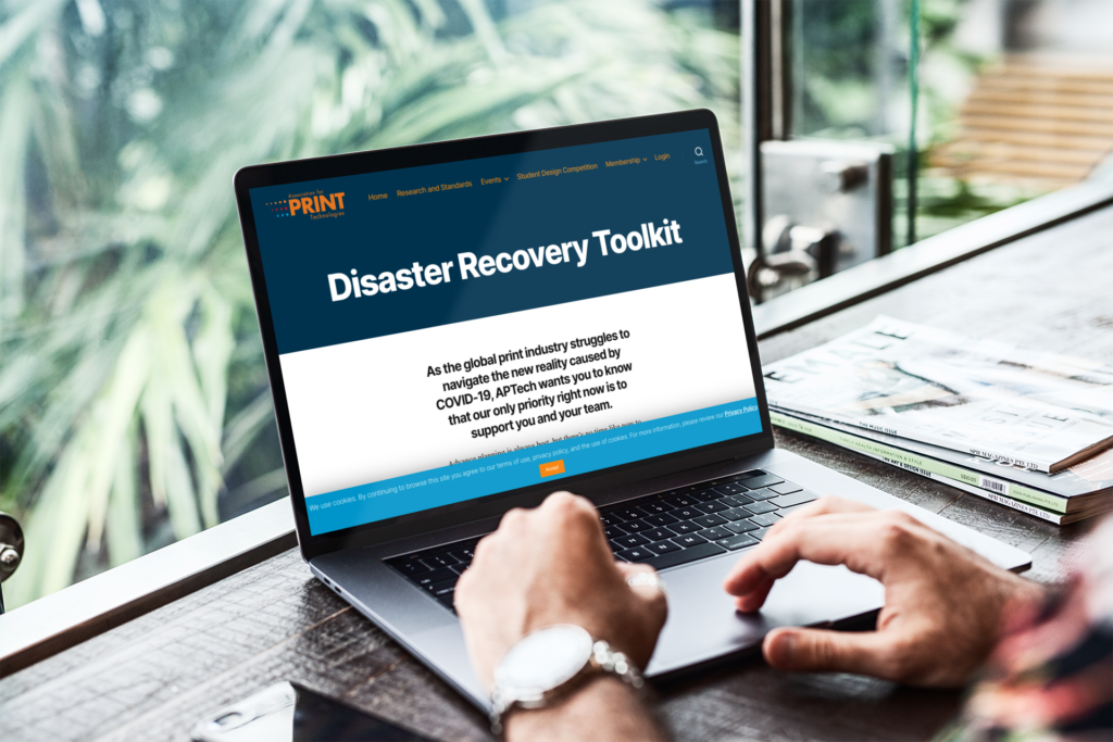 Disaster Recovery Toolkit image