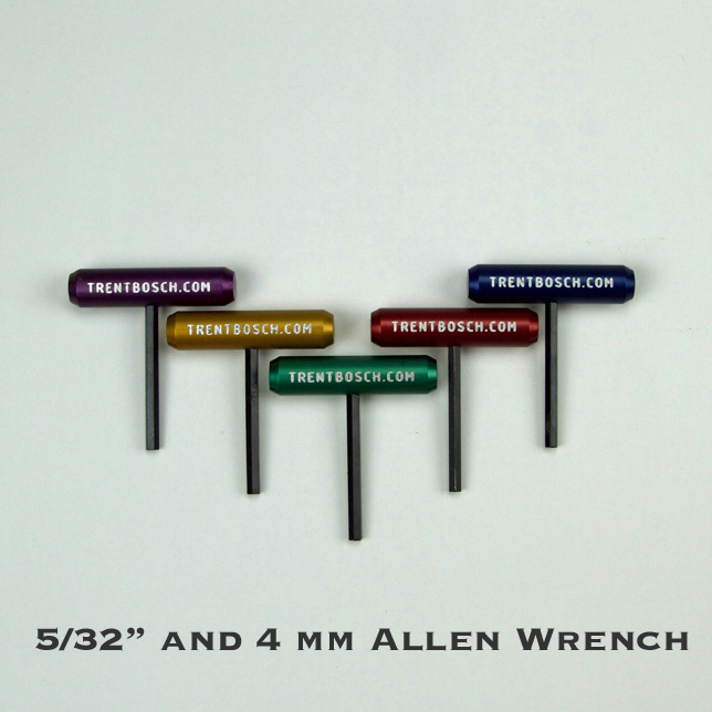 Super Allen Wrenches