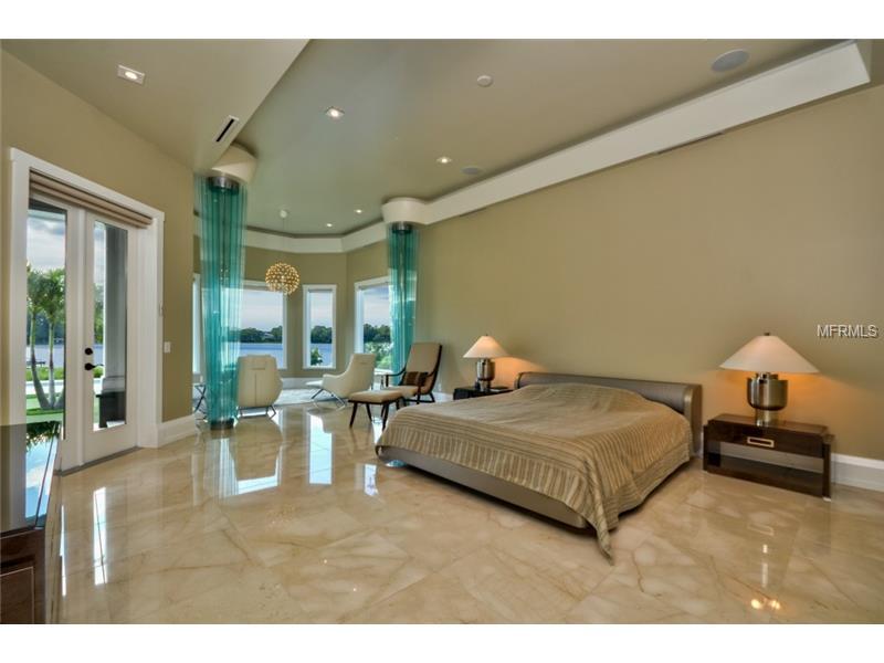 marble floor tampa