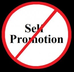 no-self-promotion[1]
