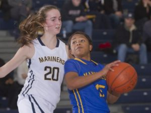 Where would TRN be without Amanda Johnson's stellar play this season?
