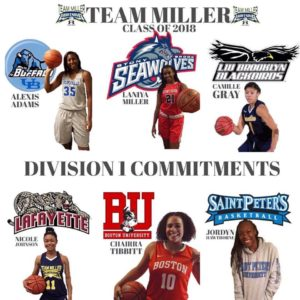 For every TEAM MILLER there are dozens of poorly run AAU organizations