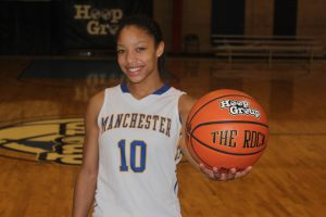 Karmeri Reynolds is just part of the Ocean County talent explosion