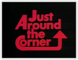 JustAroundCorner