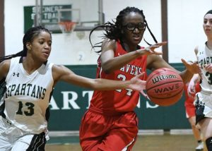 2020 Maya could surprise a lot of coaches