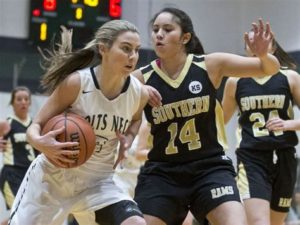 Mullaney has PLAYER OF THE YEAR IN HER SIGHTS