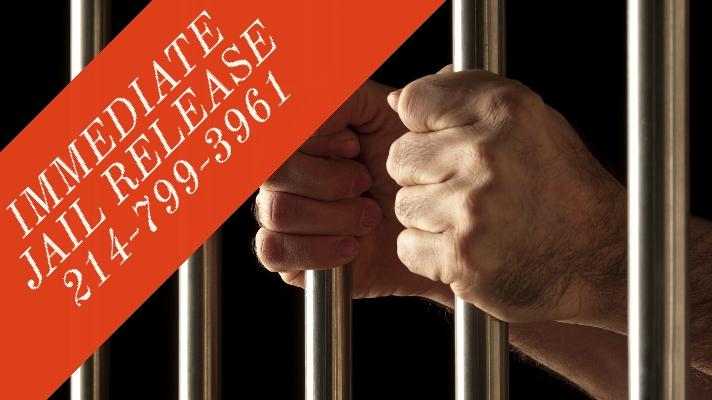 Jail Release 24/7 #Dallas #Denton #Tarrant #Ftworth #Plano #