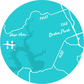 Blue Map of The Hollows