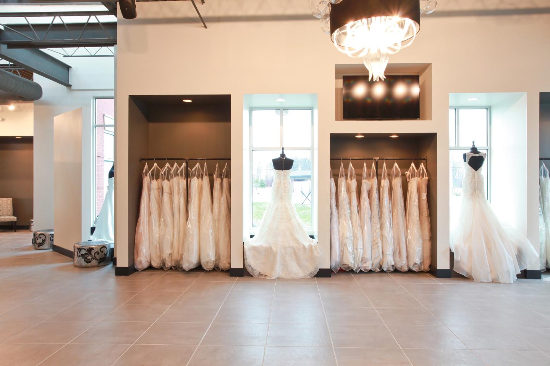 The Dress Shop - Howell MI