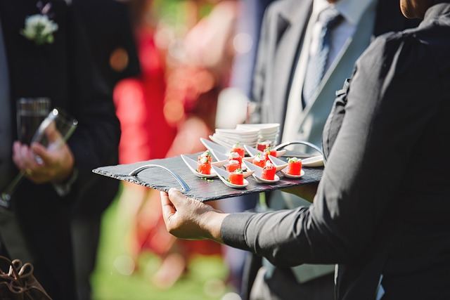 Why an At-Home Wedding May NOT Save You Money