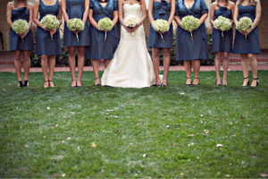 Classic Blue: Using the Color of the Year in Your Wedding