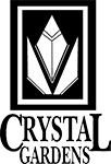 Crystal Gardens Banquet Center | Howell, MI Logo