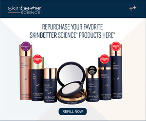 skinbetter science products