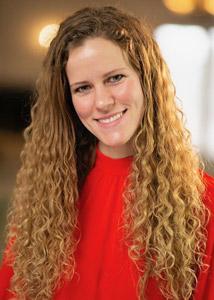Christina Cernik, MD