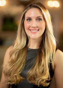 Stefanie Singh, BSN, MSN, FNP-BC