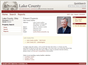 Appealing Lake County Ohio Tax Bill