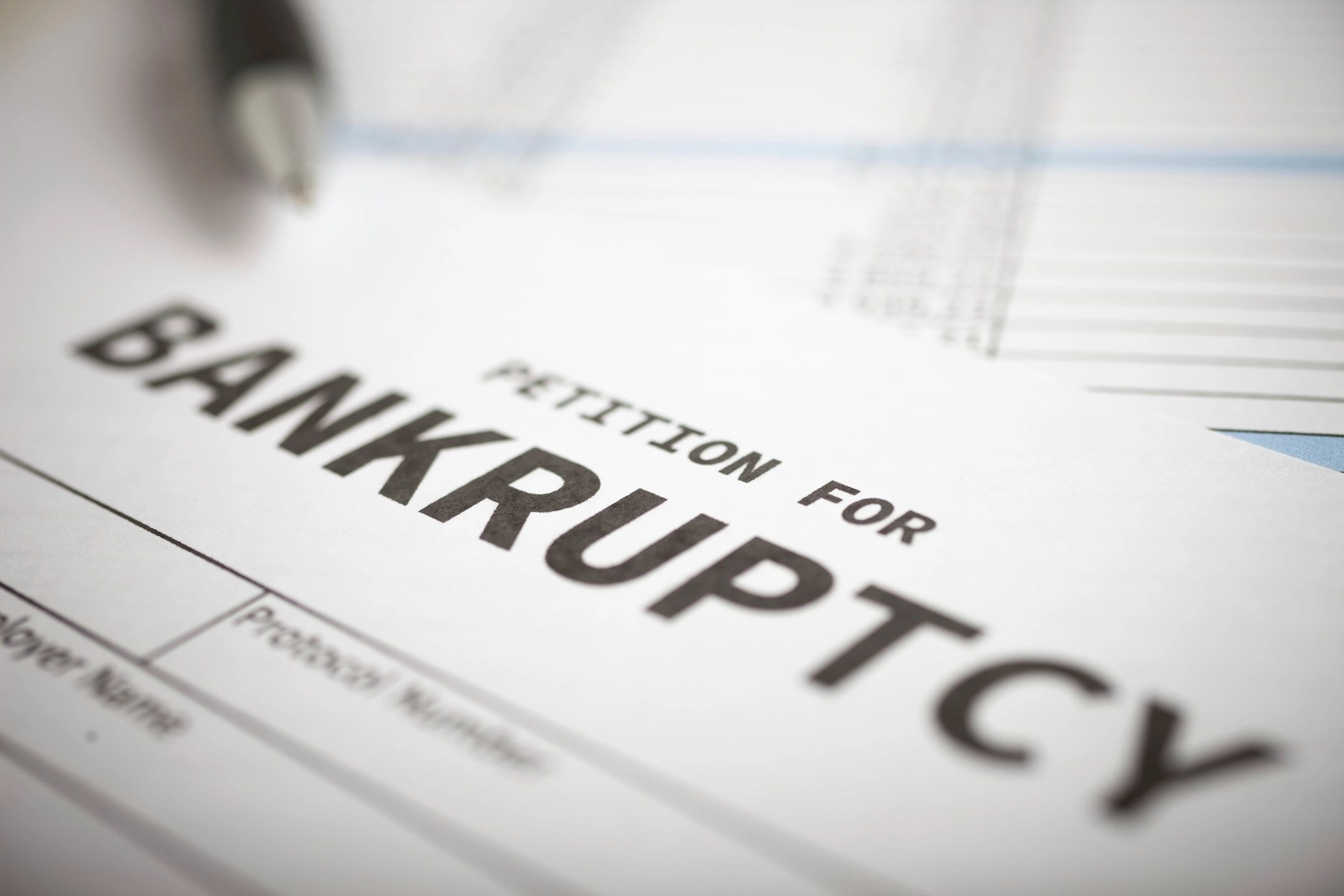 Cleveland Bankruptcy Home Appraisal