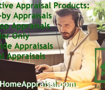 Alternative Appraisals Cleveland