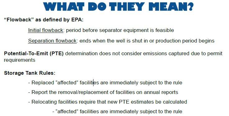Jan_Week III - EPA Defined Quad O