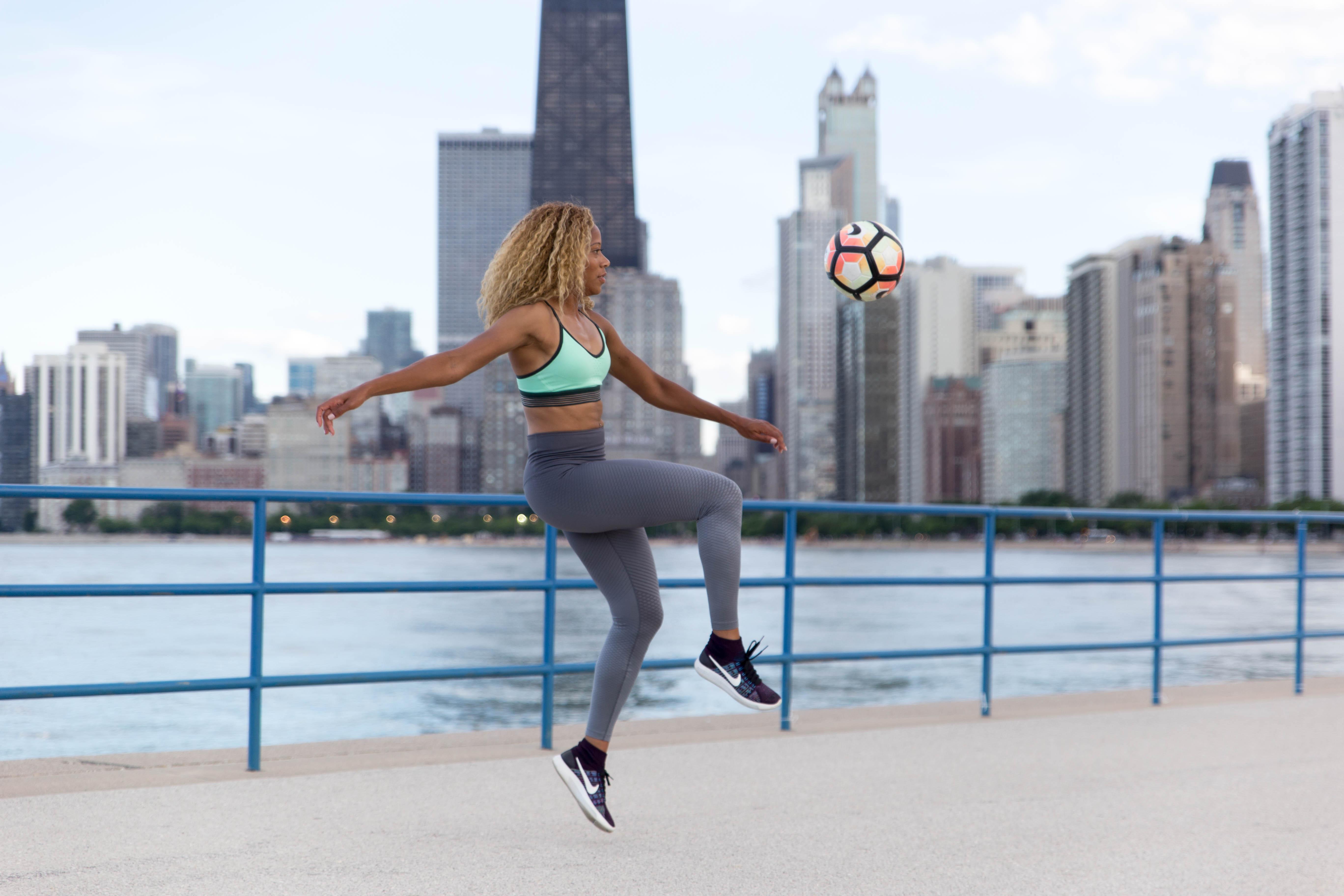 Photo Shoots: Chicago