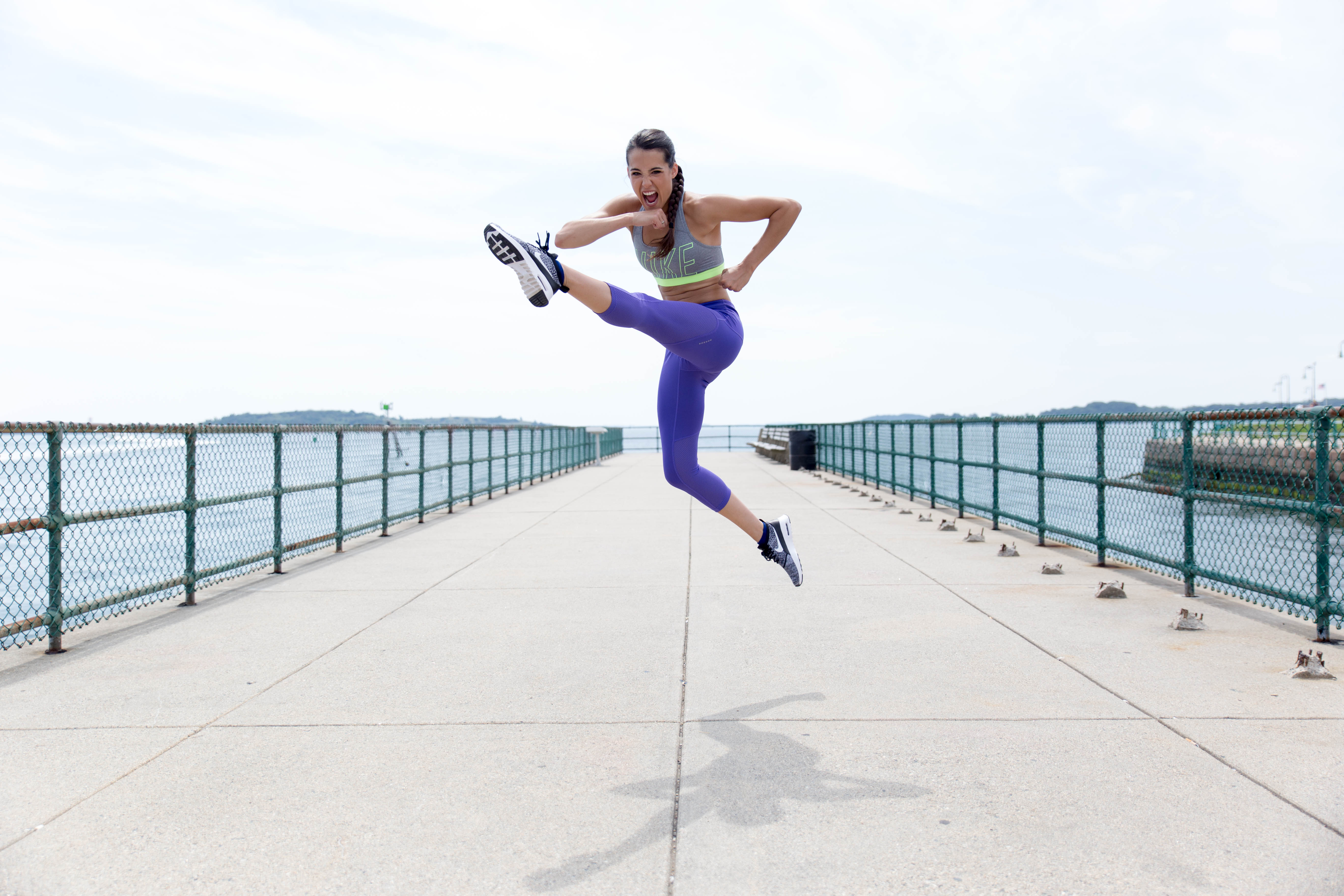 How Fitness Photography Changed My Life