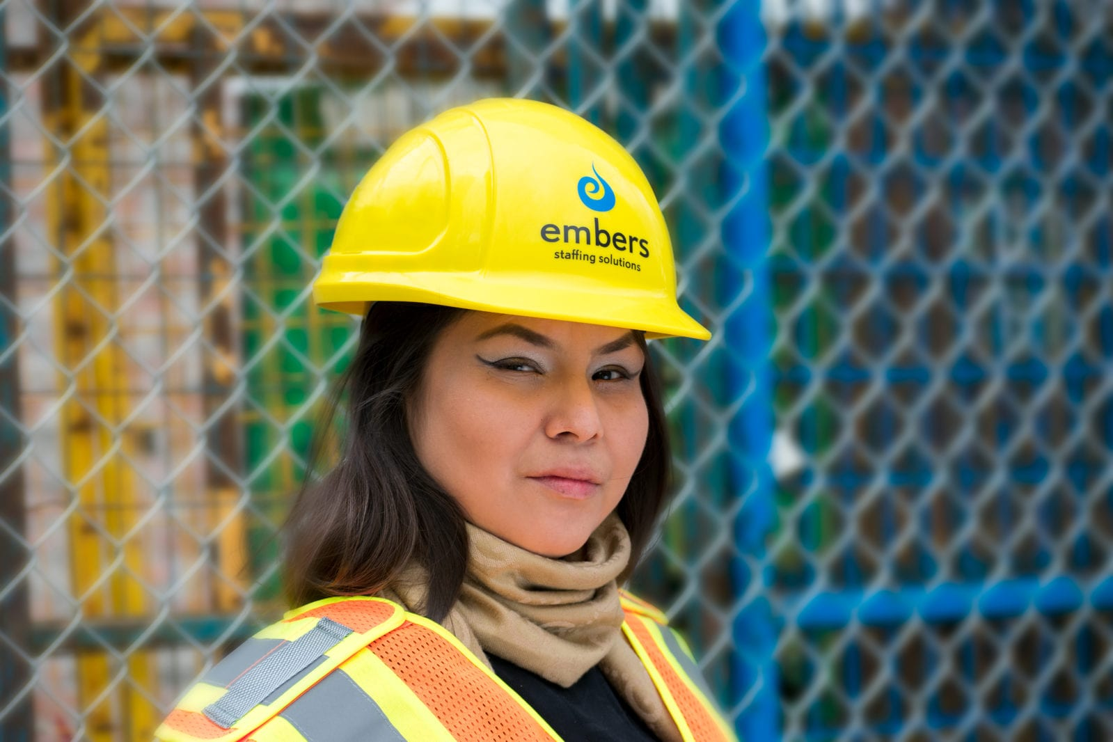 embers staffing solutions