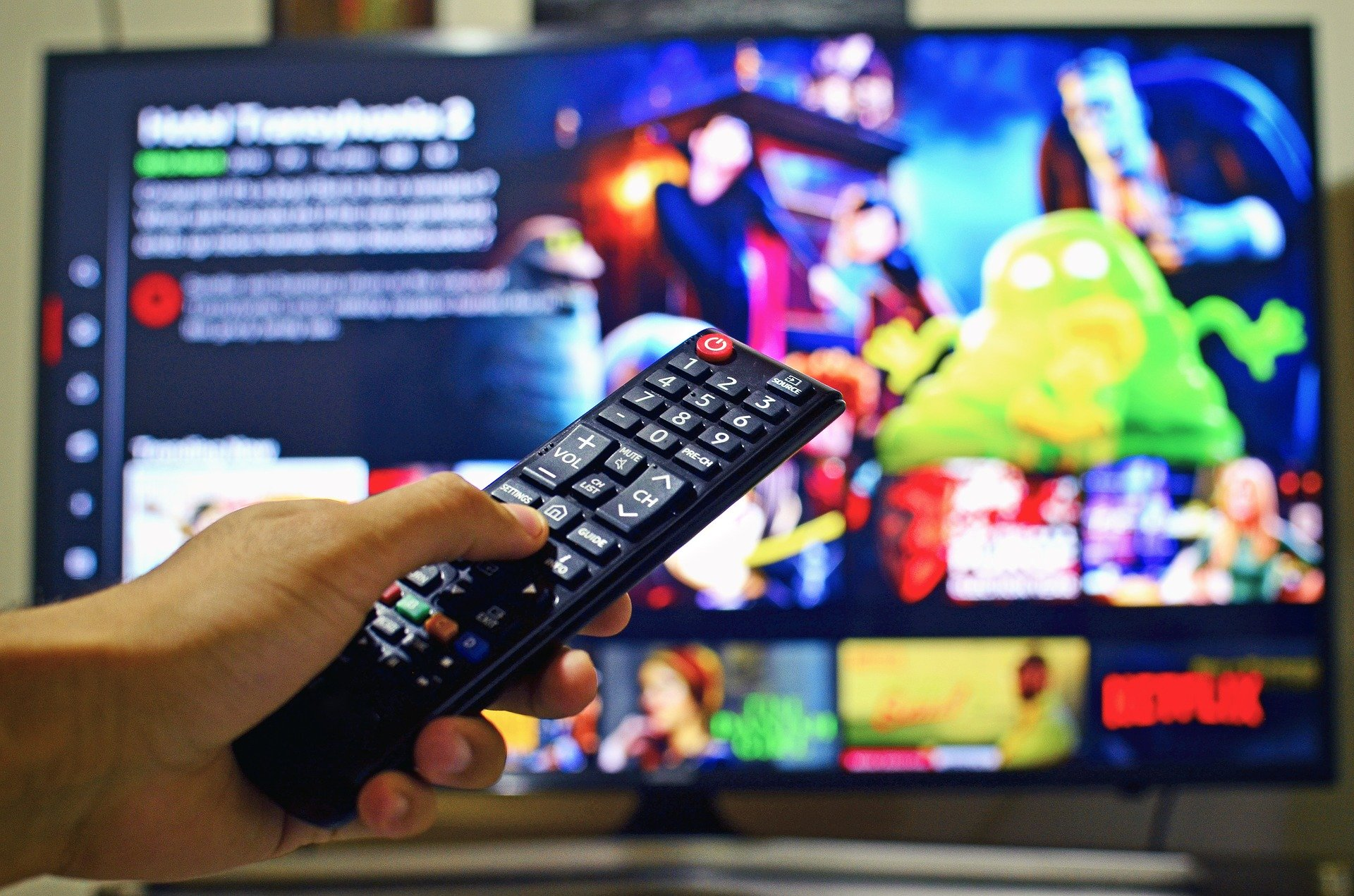 What's Gen Z Watching, And How Does It Impact The Future Of TV