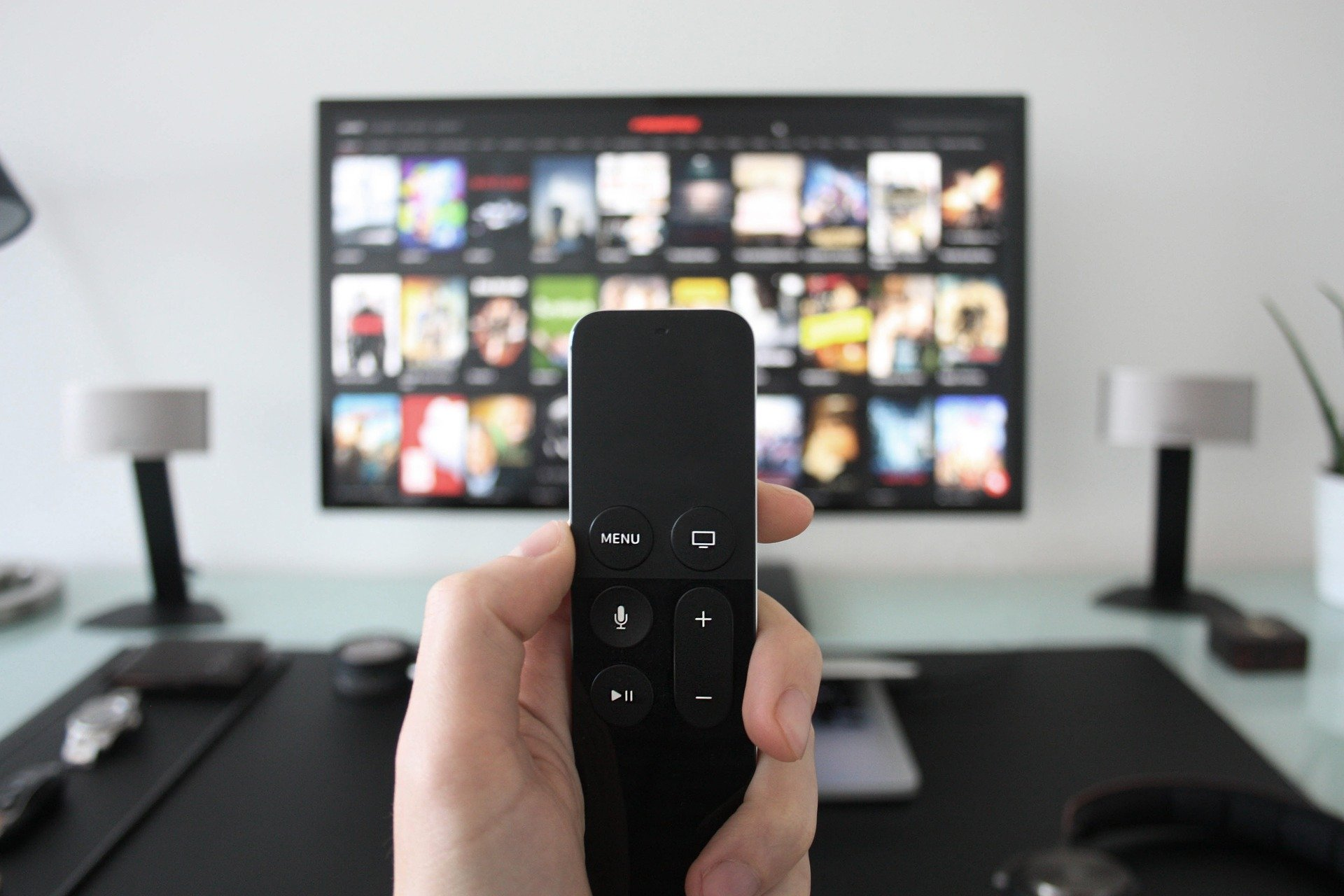 The Explosion of Streaming Services Is Forming an OTT Nebula