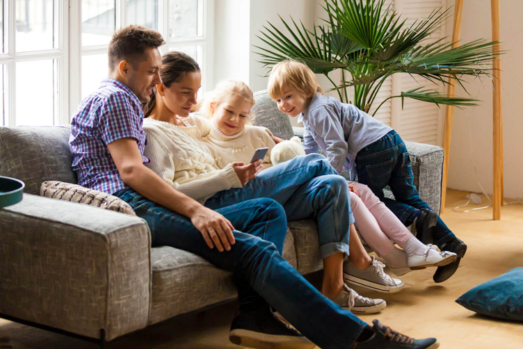 How to maintain Harmony among your Heirs