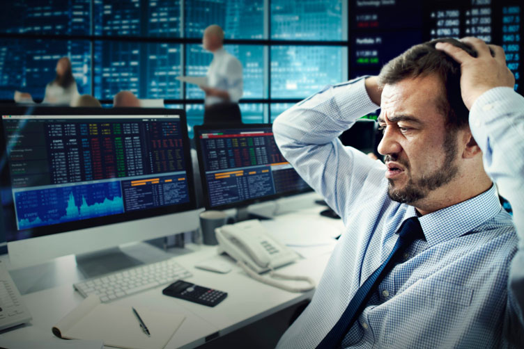 What Are My Options When the Market is Down?