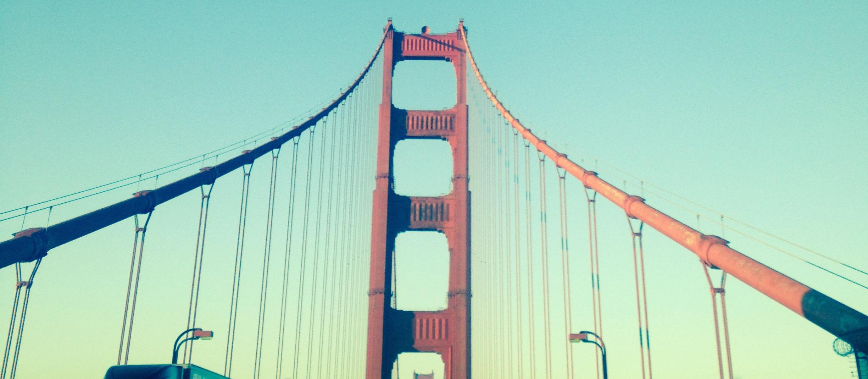 Epiphanies In San Francisco