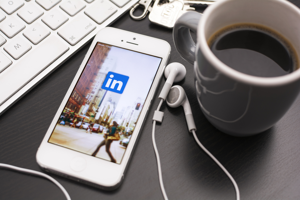 Making Connections on LinkedIn
