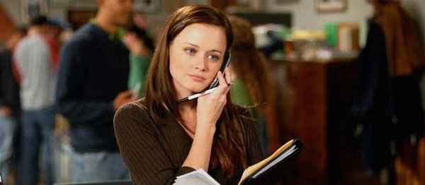 How Job Hungry Are You - Rory Gilmore