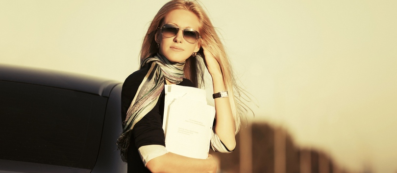 How to be the go-to gal at work