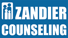 Zandier Counseling Site Logo