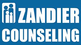 Zandier Counseling Site Logo
