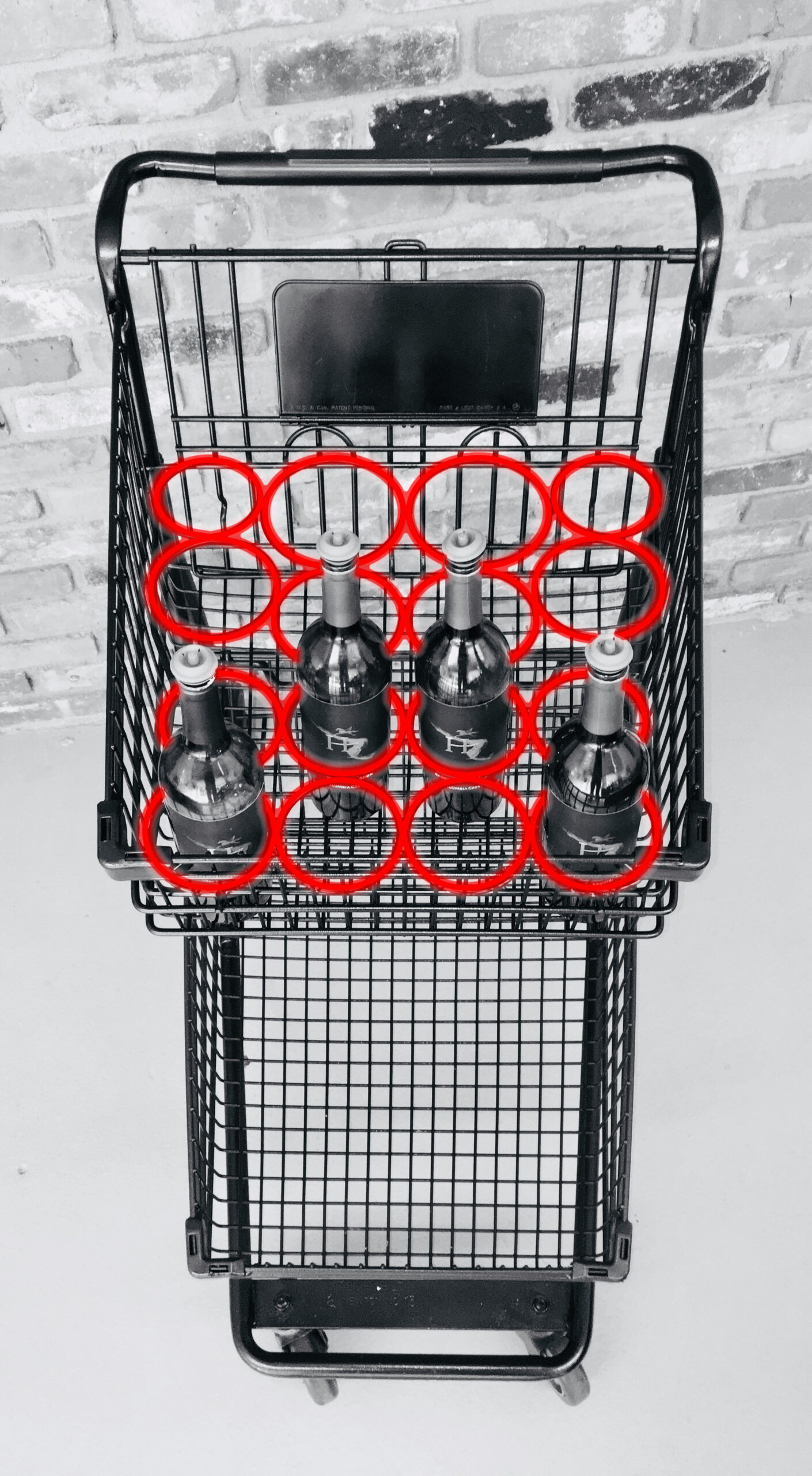 It's the safety rings that make all the difference!