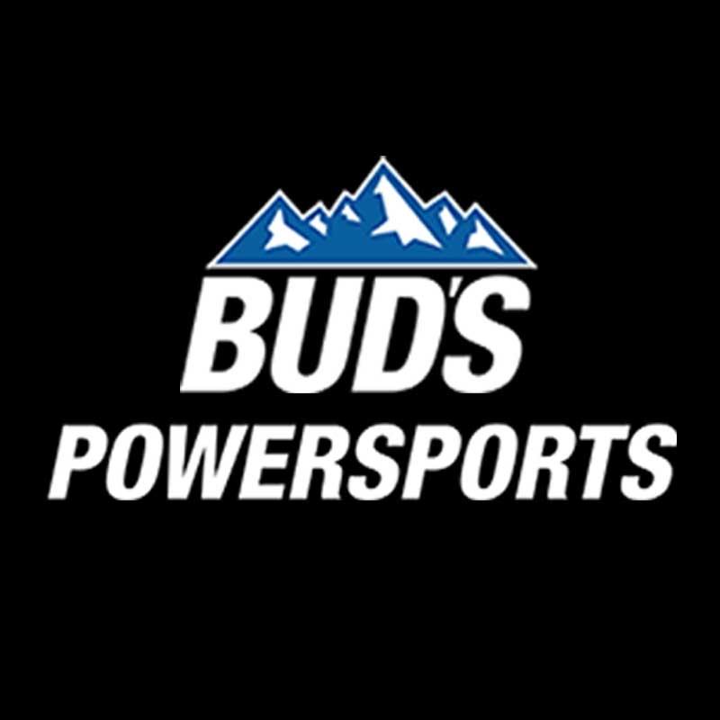 Buds Power Sports Logo