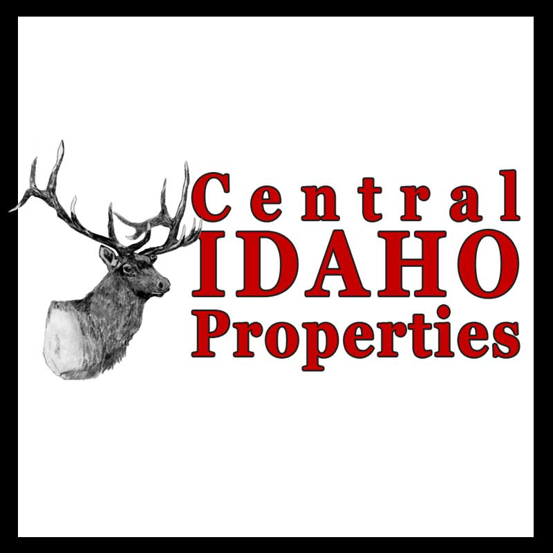 Central Idaho Properties Logo